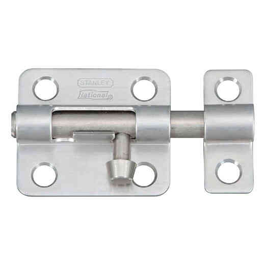 Door Bolts & Guards