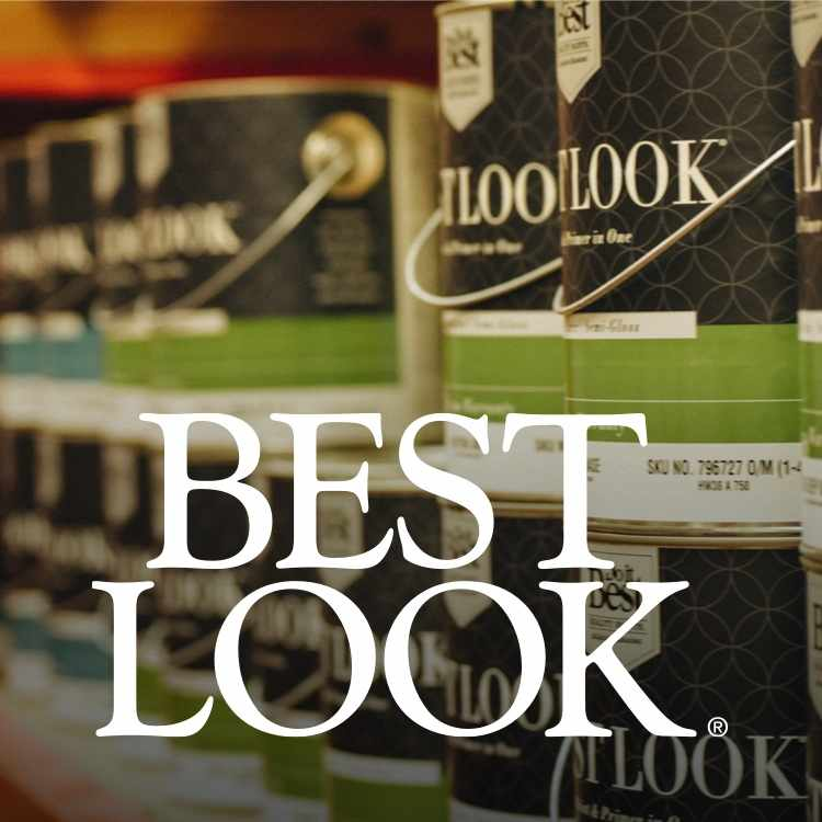 Shop Best Look paint from Dunham's Hardware