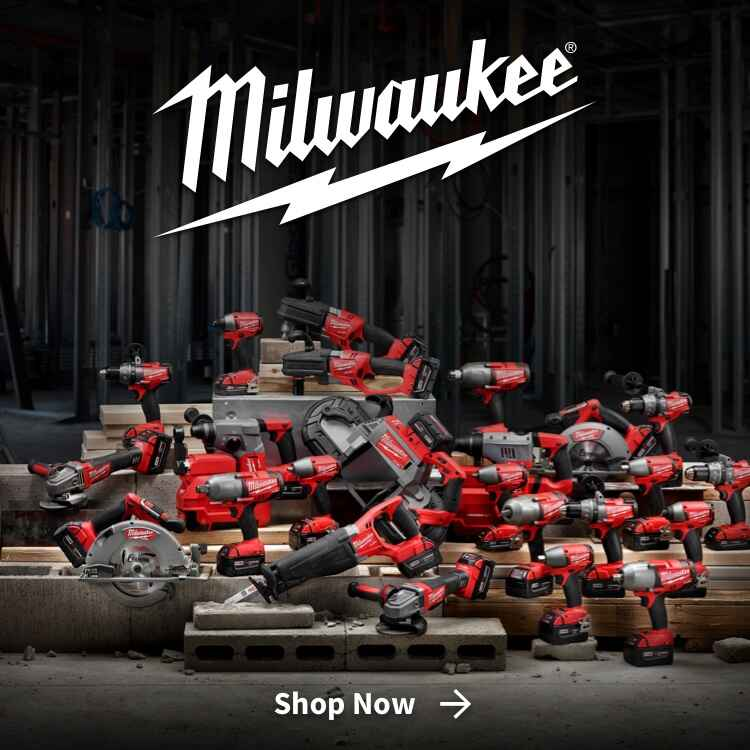 Shop Milwaukee power tools from Dunham's Hardware