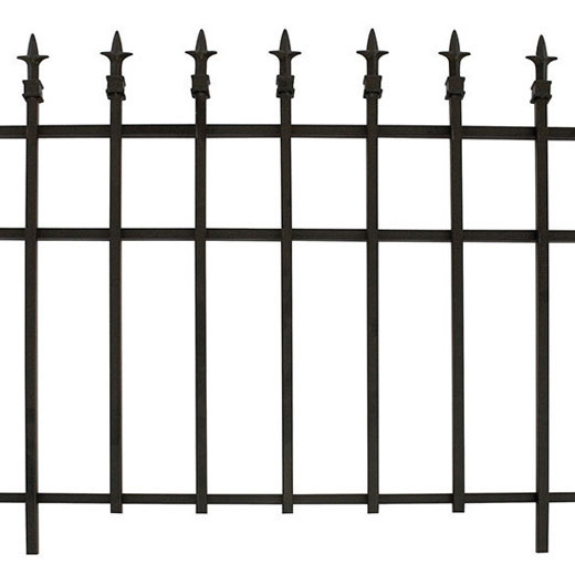 Decorative Garden Fencing