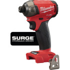 Milwaukee M18 FUEL SURGE 18 Volt Lithium-Ion Brushless 1/4 in. Hex Hydraulic Cordless Impact Driver (Bare Tool) Image 1