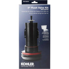 Kohler 3 In. Toilet Canister Flush Valve Repair Kit for Wellworth Toilets Image 1