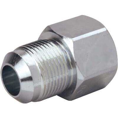 Dormont 5/8 In. OD Flare x 3/4 In. FIP Brass Adapter Gas Fitting
