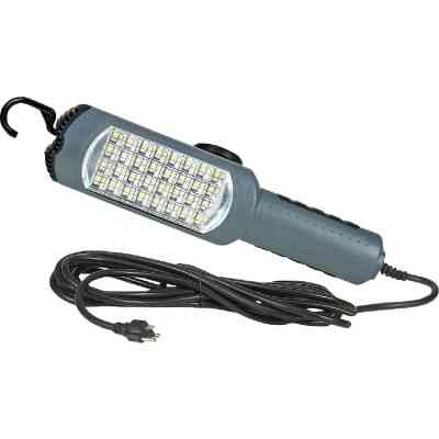 ProLite Electronix LED Trouble Light with 15 Ft. Power Cord