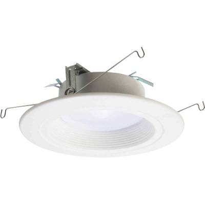 Halo 5/6 In. New Construction/Remodel Color Temperature Changing Retrofit LED Kit, 900 Lumens (California Compliant)