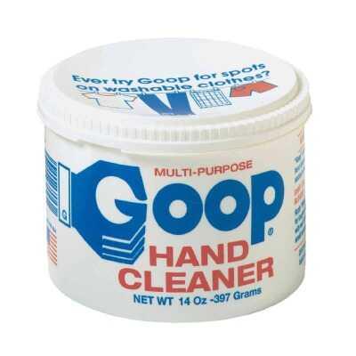 GOOP Smooth 14 Oz. Hand Cleaner