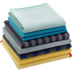 E-Cloth Home Cleaning Cloth Pack (8 Count) Image 1