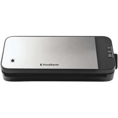 FoodSaver Vacuum Food Sealer