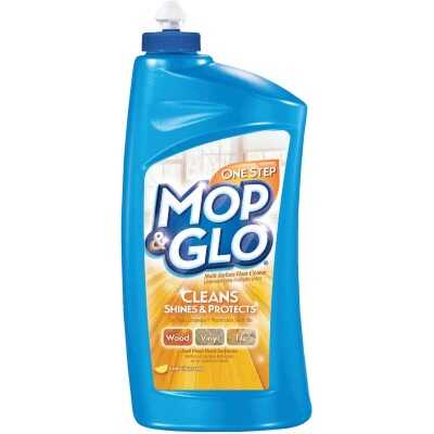 Mop & Glo 32 Oz. Multi-Surface Floor Cleaner