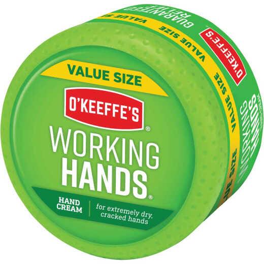 O'Keeffe's Working Hands 6.8 Oz. Jar Hand Cream