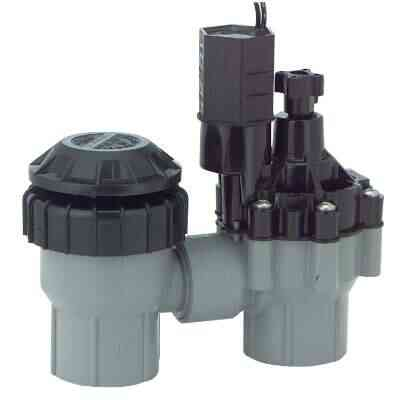 Rain Bird 1 In. 150 psi Electric Sprinkler Valve