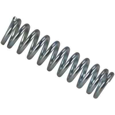 Century Spring 2-1/4 In. x 7/16 In. Compression Spring (2 Count)