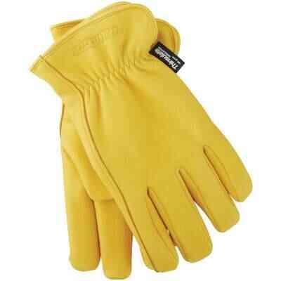 Channellock Men's XL Deerskin Work Glove