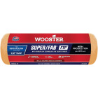 Wooster Super/Fab FTP 9 In. x 1/2 In. Knit Fabric Roller Cover Image 1