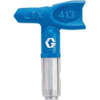 Graco RAC X 413 8 to 10 In. .013 SwitchTip Airless Spray Tip