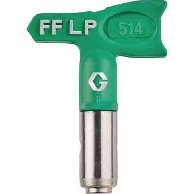 Graco Fine Finish Low Pressure FFLP RAC X 514 SwitchTip 4 In. .014 Airless Spray Tip
